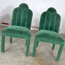 Hollywood Regency Art Deco Revival Cloverleaf Top Green ... Art Deco Ding Set Buyfla Art Deco Ding Room Chairs Fniture French Style Set Large Chair Products In 2019 Metal Bed Frame Modern Uk Table And Chairs For Sale Strathco Custom Upholstered Of 8 Antique Burr Ref No 03979 Regent Antiques Style Fniture Alargaco English Leather Newel 1930s Vintage 6 1940s Ebony Stained Oak Decostyle With Vase Shaped Legs Descgarappvnonline