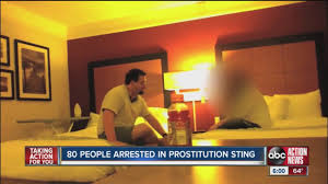 Undercover Prostitution Sting - YouTube