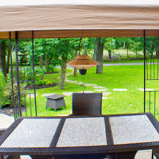 Lynx Gas Patio Heater by Hanging Patio Heaters Home Design Ideas And Pictures