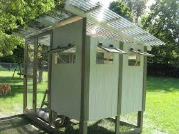 chicken coop plans for free range 13 chicken coop plans free range