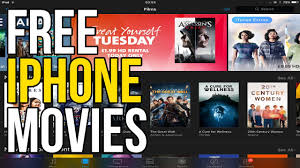 How to Watch FREE Movies on IPHONE & IPAD FREE IPHONE MOVIES