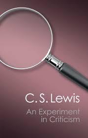 CS Lewis On Why We Read Brain Pickings