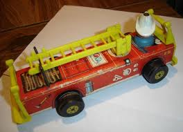 1959 Fisher Price Little People Fire Truck Engine Wooden Toy 630 ... Fisher Price Little People Fire Truck Mercari Buy Sell Things Fisherprice Little People Disney Jungle Book Vehicle Amazonco Tmnt Party Wagon Rescue Truck Batman By Best Price Fisher Price Fire Only 999 All Toys Lil Movers Amazoncom Dump Games Lift N Lower Tracys And Some Other Stuff Trucks 1959 Engine Wooden Toy 630 Youtube Buy Kids Online From Universe Australia 631996 2527 Vintage