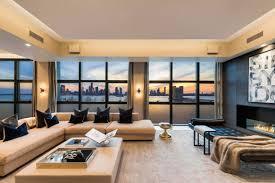 100 Luxury Apartments Tribeca Fredrik Eklund Is Selling His Sleek Apartment Curbed NY