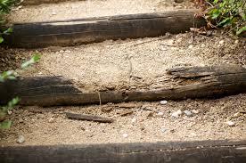 remplacement d un rondin de bois les florianes