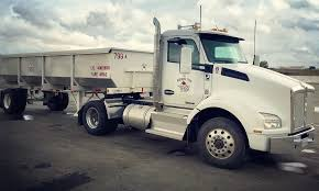 Morning Star Co Kenworth T880 Leased From PacLease. | Tomato Truck ...
