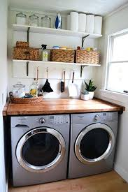 Laundry Room Renovation Cheap With Rustic Style Pictures