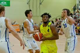 Neue Saison Ohne Ndiaye Basket Flames