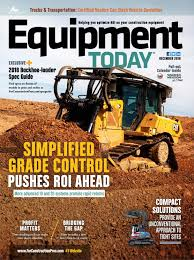 Equipment Today December 2018 By ForConstructionPros.com - Issuu Autoforum Sept 2011 The Fute Of Asean Chapter 2 Oil Companies Talk New Categories 24 Gmlichtsinn Competitors Revenue And Employees Owler Company Profile Every Automaker Warranty Ranked From Best To Worst Electric Truckswhere They Make Nse Stock Height Products At Kelderman Air Suspension Systems Fiat Chrysler Could Spinoff Maserati Alfa Romeo Jeep Ram Or Auto Farmers Guide September 2017 By Issuu