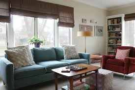 Grey And Turquoise Living Room by Interior Brown And Turquoise Living Room Ideas Orange