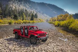 100 4 Door Jeep Truck Off Road Vehicles Best Off Road SUV 2019