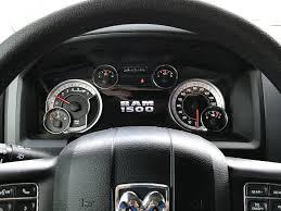 100 Ram Trucks 2013 2019 Truck Speedometer EVIC Instrument Panel Cluster