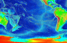 Seafloor Spreading Animation Gif by East Pacific Rise Wikipedia