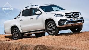 2018 Mercedes X Class NEW - Full Review Luxury Pickup Exterior ... Luxury Car Or Truck How Theory Of Culture Informs Business The Plushest And Coliest Pickup Trucks For 2018 2019 Lincoln Interior Auto Suv 10 Sports And Cars Get The Treatment Best Pickup Trucks To Buy In Carbuyer Your Favorite Turned Into Ram Unveils New Color For 2017 Laramie Longhorn Medium Duty Work Tricked Out Get More Luxurious Mercedes X Class New Full Review Exterior Meets Utility Benz Xclass Truck 3 American Pickups That Make Look Plain