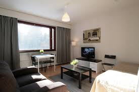 100 Level Studio Standardlevel Studio In Yyteri Less Than 18 Km From The Center Of
