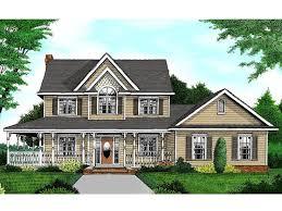 House Plans Farmhouse Colors 84 Best Victorian House Plans Images On Pinterest 3 Car Garage