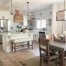 60 Beautiful Kitchen Island Design Ideas INTERIOR