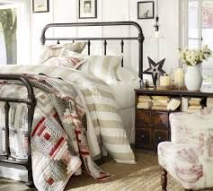 Pottery Barn Master Bedroom by 72 Best Pottery Barn Master Room Images On Pinterest Bed Quilts