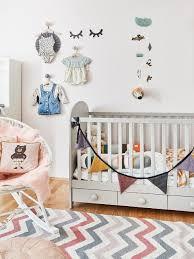 babyzimmer komplett einrichten so wird es traumhaft schön