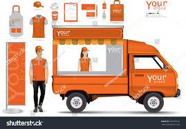 100 Orange Truck Shop Vector Stock Vector Royalty Free 392077318 Shutterstock