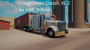 Freightliner Classic XL 2 | American Truck Simulator Mods 2017 Ford Super Duty Pricing Will The Xl Regular Cab Start At Fire Truck Wall Decal Nursery Kids Rooms Decals Boy Room 15 Monster 4wd Gas Rtr With Avc Black Rizonhobby Freightliner Classic For Ats By Htrucker American V2 Ited Solaris36 Big Foot No1 Original Xl5 Tq84vdc Chg C Man Tga 26390 6x4 Manual Euro 3 Cable System Trucks Sale Kershaw Designs Brushless Losi 2016 F250 Reviews And Rating Motor Trend Hino Series Reveal Youtube Custom Semi Custom Bobcat Gta Wiki Fandom Powered Wikia