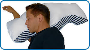 Anti Snore Pillow Anti Snoring Pillow