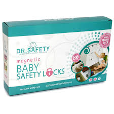 Dexbaby Safe Sleeper Bed Rail by Protect With Dr Safety Baby Magnetic Locks For Cabinets U0026 Drawers
