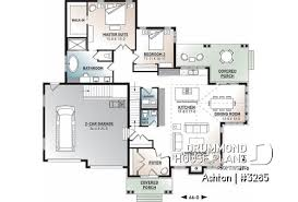 104 Contemporary Modern Floor Plans House House And Home Photos