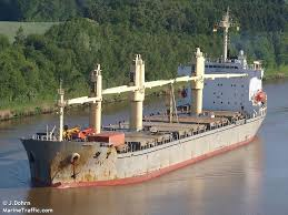 vessel details for le li general cargo imo 9192674 mmsi