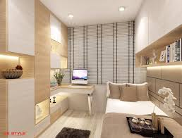 De Style Contemporary Different Shapes Common Bedroom