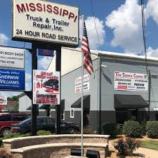 Mississippi Trucking Association - Home | Facebook