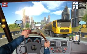 100 Driving Truck Games Highway Traffic Racer Oil Android In
