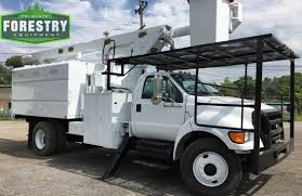 2008 Ford F750, Forestry Bucket Truck - Tristate 1999 Intertional 4900 Bucket Forestry Truck Item Db054 Bucket Trucks Chipdump Chippers Ite Trucks Equipment Terex Xtpro6070orafpc Forestry Truck On 2019 Freightliner Bucket Trucks For Sale Youtube Amherst Tree Warden Recognized As Of The Year Integrity Services Sale Alabama Tristate Chipper For Cmialucktradercom
