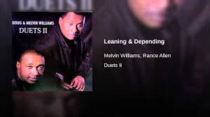 Leaning & Depending - YouTube Its Your Time Luther Barnes The Sunset Jubilaires Youtube Jubilairesheaven On My Mind Fleming Rutledge Jason Micheli James Howells Weekly Preaching Notions Cgressional Black Caucus Ceremonial Swearing Jan 6 2015 Video Lighten Up Lean Jesus You Keep Blessing Me He Keeps Sing All The Biblical Heretics Heresy Of Valid Ambiguity Learning To Lord Troy Ramey And Soul Searchers