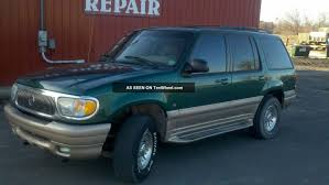 2000 Mercury Mountaineer Base Sport Utility 4 - Door 5. 0l 2003 Mercury Mountaineer Suv For Sale 567906 Ford Ranger Explorer Sport Trac Mazda Pickup Truck Mercury 2000 Mountaineer User Reviews Cargurus Information And Photos Zombiedrive Kit 2010 0610 24wdsporttrac Nissan Adds Titan King Cab Rear Seat Delete Option Medium Duty A2bad7047d1af02e644c4d3ce Revelstoke Photos Of A Used 2007 4wd Leather 3rd Row Moler Monster Trucks Wiki Fandom Powered By Wikia Noon Interview 3118 State History Expo 2004 Montana 328rls Owners Club Keystone