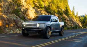 100 Lake Orion Truck Accessories Rivian R1T Electric Pickup Shocks World In LA Debut