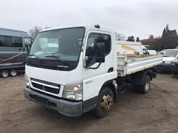 MITSUBISHI Fuso Canter Dump Trucks For Sale, Tipper Truck, Dumper ... Mitsubishi Fuso Fe160 Mj Truck Nation 2017 Mitsubishi Fuso Fec72s Cab Chassis Truck For Sale 4147 Canter 145 Service Closed Box Trucks For Inventory Philippine Fp419d Autokid Dropside 8 Ton Junk Mail Fe180 17995 Gvwr Triad Freightliner Fighter A Solid Investment With Long Term Value 515 Wide Single Cab Pantech 2016 3d 2005 Fm14213 Dropside Truck Sale Model Open Body Cgtrader