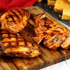 cuisine cajun cajun grilled chicken zatarain s