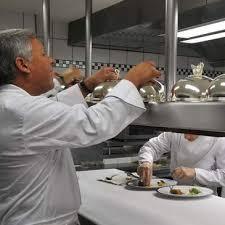 atelier de cuisine en immersion au restaurant etoilé de georges blanc