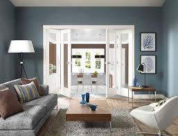 grau blaue wand bemerkenswert auf dekoideen fur ihr zuhause