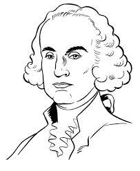 George Washington Lead The American People To Gain Their