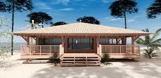 maison en bois cap ferret construction d une cabane bois sur pilotis a sanguinet 40 mcc