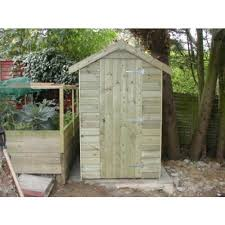 6 X 5 Apex Shed by Apex Pressure Treated Shiplap Shed 7 X 5 Merit Garden Products