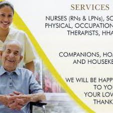 Grace and Mercy Home Care Services LLC Home Health Care 1419