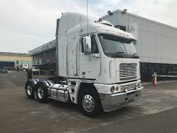 100 White Freightliner Trucks 2003 Argosy Argosy 90 For Sale In Milperra At