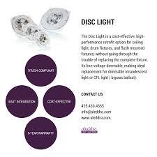 Aleddra LED Lighting aleddralighting