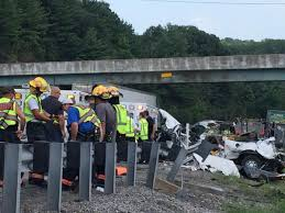 Victims Identified In Fatal Interstate 77 Crash | News | Bdtonline.com Crash Closes Inrstate 68 In Cumberland Local News Timesnewscom Barbour County Man Charged With 2 Counts Of Negligent Homicide Gop Lawmakers Put Medical Skills To Use In West Virginia Train Truck Accident On John Nash Boulevard Firefighters Killed 3 Injured Accident Youtube Video Smashes Through Truck 6abccom Two From Aberdeen Killed Car Vs Snow Plow Wreck Sunday Morning Wreck At Us 50 Wva 98 Intersection Wvnewscom 330 Near Beckley Virginia Intermodal Container Crash Does Not Create Federal Question