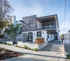 100 Shipping Container Home How To This South Redondo Beach Duplex Is Made From 14 Shipping Containers