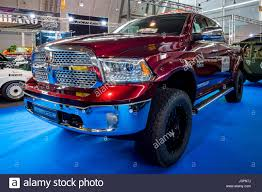 STUTTGART, GERMANY - MARCH 03, 2017: Full-size Pickup Truck Dodge ... Nissan Expands Pickup Line With 2017 Titan Halfton Truck Talk Truck Wallpapers Photos And Desktop Backgrounds Up To 8k 2015 Chevy Colorado Can It Steal Fullsize Thunder Full Best Pickup The Car Guide Motoring Tv Midsize Is The New Fullsize In Sunday Drive Hummels Named Fullsize New Warn Ascent Rear Bumpers For Trucks Expedition Portal Maranda Size Cap Products Sterling Fleet Wikipedia Toyota Are About Get More Competive 2013
