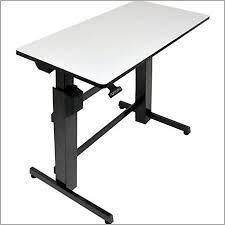 Jesper Prestige Sit Stand Desk by Sit Standing Desk Impressive Design Eli Kozoe